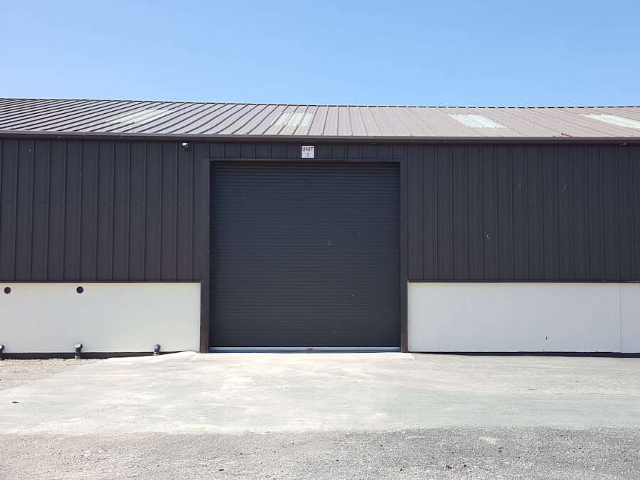 looking for compound storage in drogheda foredale storage